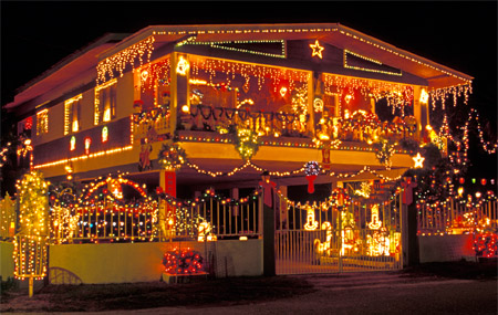 Christmas Lights Cheapest